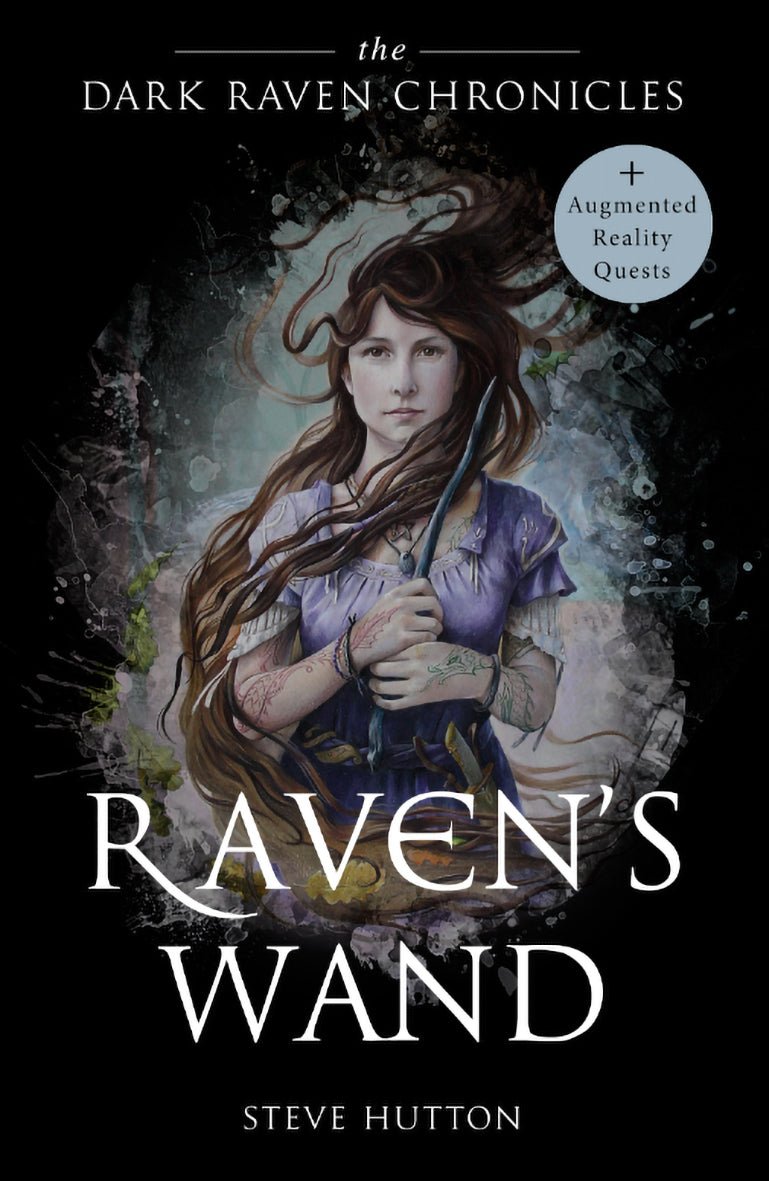 Gift Card - Dark Raven Chronicles