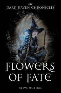 Flowers of Fate - by Steve Hutton