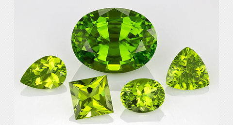 Peridot Buying Guide