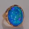 Exceptional Opal Ring