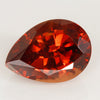 Spessartite Garnet 4.81 Carat from Madagascar.