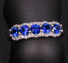 Beautiful Sapphire Ring Designed By Christopher Michael