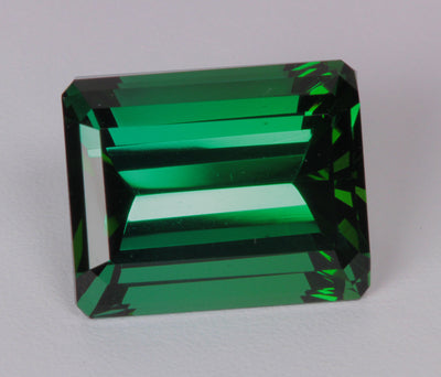 Blue Green Tourmaline 14.24 Carats