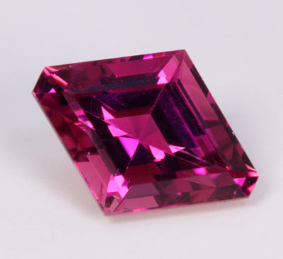 Tourmaline 2.17 Carat from Nigeria in Daylight