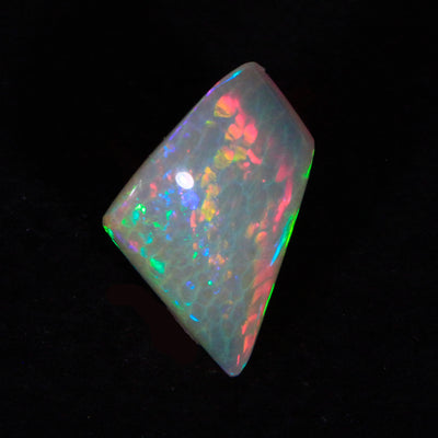 Freeform Opal From Welo Ethiopia 16.88 Carats