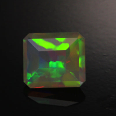Opal Faceted 2.25 Carats