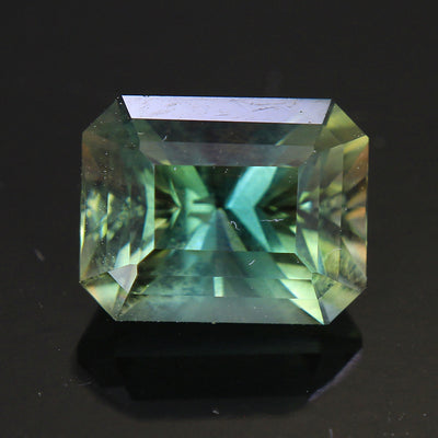Green Oregon Sunstone 2.54 Carats