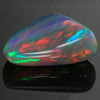 Moriarty's Gem Art Crystal Black Welo Opal Gemstone 16.40 Carats