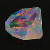 Crystal Shield Opal Gemstone 42.80 Carats