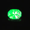 GreenBarion Oval Hyalite Opal Gemstone 1.24 Carats