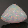 Rainbow Colors Cabochon Welo Opal Gemstone 22.60 Carats