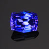 2.21ct Antique Cushion Cut Tanzanite Gemstone