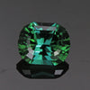 4.25ct Antique Cushion Tourmaline