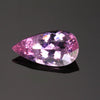 2.44ct Pear Shape Brilliant Cut Cuprian Tourmaline