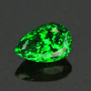 Green Pear Shape Tsavorite Garnet Gemstone 2.13 Carats