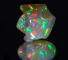 Sculptured Opal. from Ethiopia