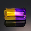 26.68ct Emerald Cut Ametrine