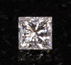 Princess Diamond 1.51 Carat