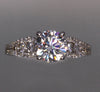 Ladies' Diamond Ring 1.50 Carat