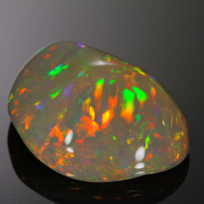 Our Largest Opal to Date 83 Carats