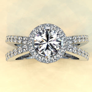 Diamond Engagement Design
