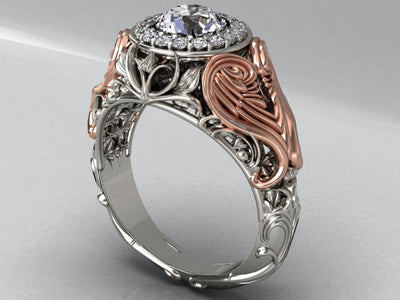 Christopher Michael Designed Ring