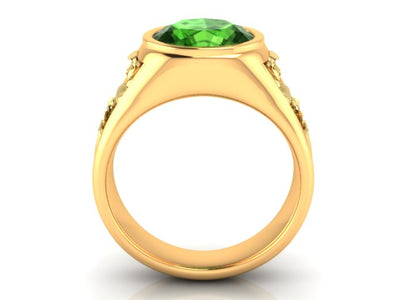Ring Designed By Christopher Michael