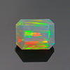 Emerald Cut Welo Opal Gemstone 22.20 Carats