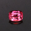 Pink Cushion Cut Spinel Gemstone 1.11 Carats