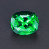 Bluish Green Antique Cushion Tsavorite Garnet 1.99 Carats