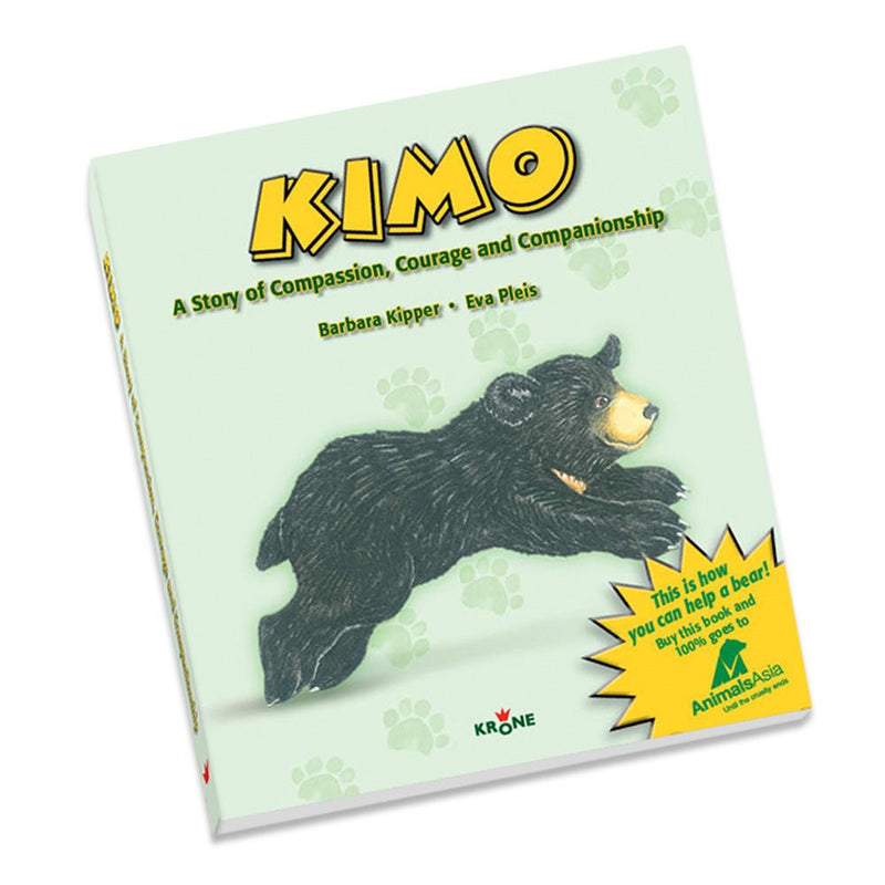 Kimo - children's book