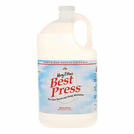 Best Press Gallon - Scent Free