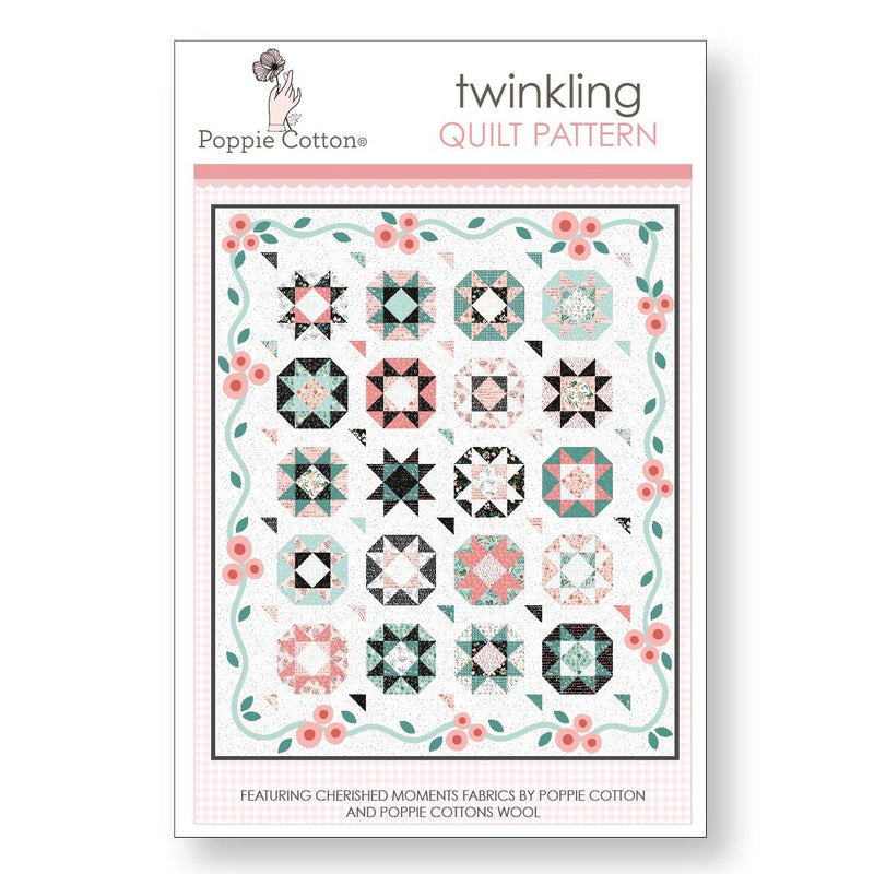 Cherished Moments - Twinkling Pattern