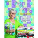Easy Peasy 3- Yard Quilts Book