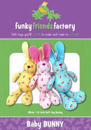 Funky Friends Factory - Baby Bunny