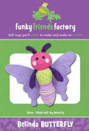 Funky Friends Factory - Belinda Butterfly