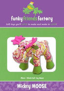 Funky Friends Factory - Mickey Moose