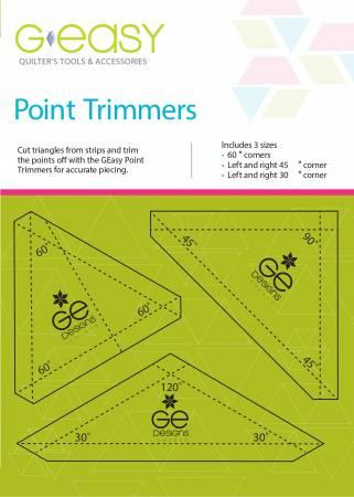 G Easy Point Trimmers