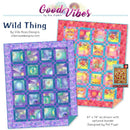 Good Vibes Wild Thing Twilight Kit Purple