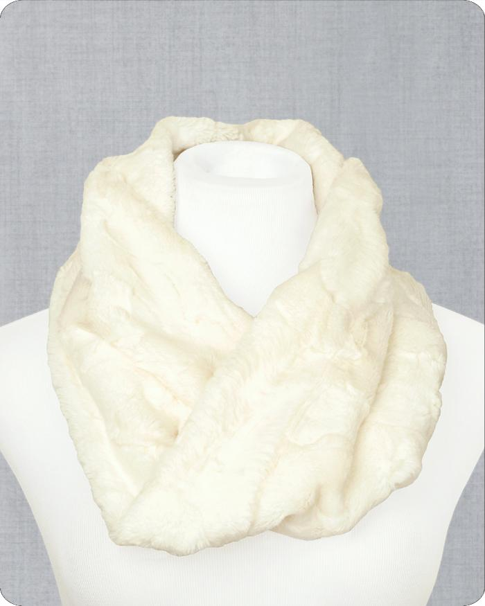 Infinity Scarf Kit - Natural