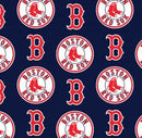 MLB Red Sox -Blue