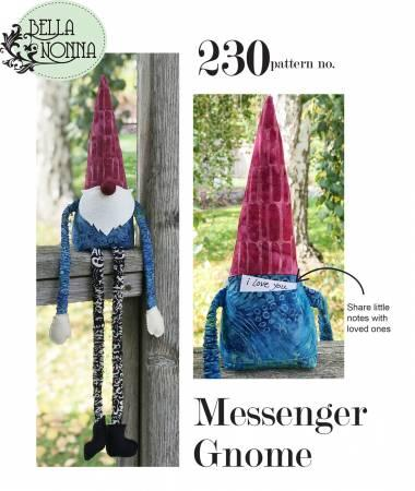 Messenger Gnome