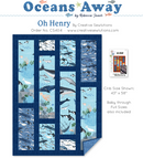 Oceans Away Quilt Kit