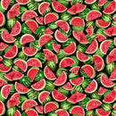 Packed Watermelons
