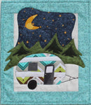 Patchabilities Little Camper  Pattern