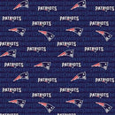Patriots NFL - Blue