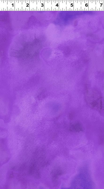 Radiance Watercolor Wash - Purple