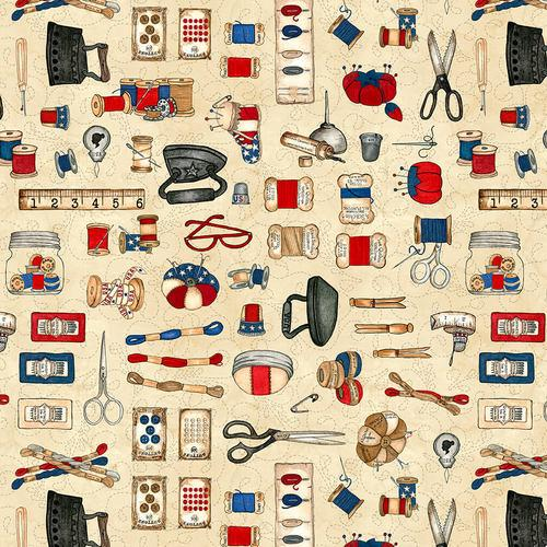 Sew American - Sewing Notions