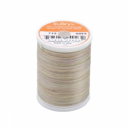 Sulky Thread - Natural Taupe 713-4023