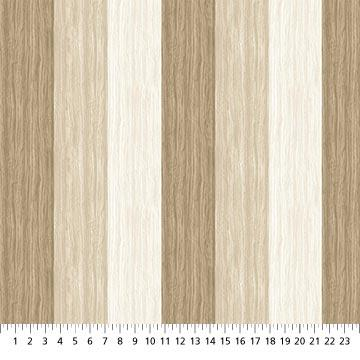 The View From Here - Woodgrain Strip